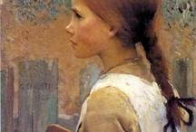 Heroinas infantiles de la literatura