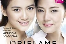 Periode 1 - 31 Agustus 2015 Independent Consultant Oriflame Via - 2A9F0F1C