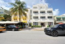 834 Ocean Drive / Phenomenal one bed condo on Ocean Drive directly opposite South Beach and same block as News Café. Nicely renovated building. Can be used strictly as a condo or gain revenue by adding to hotel rental pool. Rent daily! Great investment, money earner or weekend getaway. Unit nicely finished to hotel standards. Totally turnkey & fully furnished incl. crockery, cutlery ,cookware & all linens. 2 flat screen TV's.