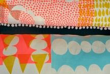 Printmaking on Textiles
