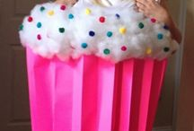Verkleidungen für Karneval