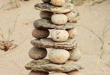 pyramida z kamienkov