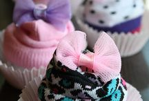 Baby shower gifts / by Diana Scholz