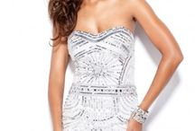 Glamour Girl / Be the girl everyone talks about!  Shop SHAIL K at a retailer near you today! www.shailkdresses.com