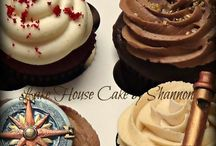 Wedding: Cake Steampunk