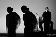 Danza / Fotografía de Danza y espectáculos. Mimamos el gesto, la técnica y la interpretación.