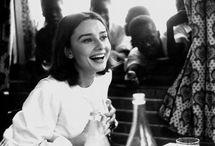 I Love Audrey!