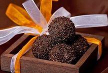Choko-choko-chokolate