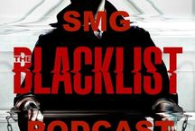 The Blacklist Podcast / Jack and Melissa discuss the hit show The Blacklist.