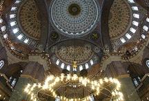 Camii_Yeni Camii