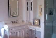 Custom Designed Bathrooms / Wondering what the best way to redesign your bathroom is? Look no further! Classy custom designs.