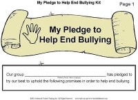 Anti-Bullying / by Nicole Ricard Miner