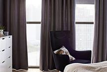 Drapery window fashions