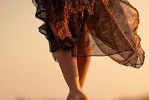 Barefoot blootsvoets
