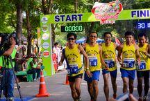 Road relay races(other EKIDEN)