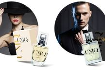 Uniq parfémy - dámské / Dámské parfémy Uniq
