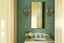 Great Bathrooms / by Patricia Mistilis