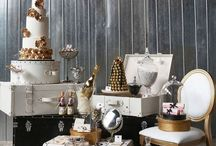 Chanel Party / by Pearl Cakes+Events