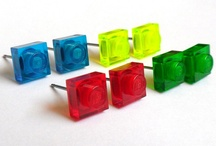 Lego / by Lisa Mattice