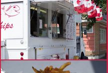 ammp - Nova Scotian Food Trucks / A Million Moving Parts explores the wonderful world of Nova Scotia's Food Trucks, making sure to hit every Food Truck Party!