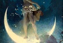Luna Love / by Shannon McGlothlen