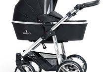 Baby Travel / Pushchairs, Prams, Car Seats, Reins