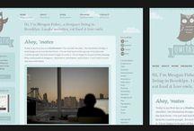 creative web design inspiration