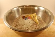 Gluten Free Baking / by Baked Better