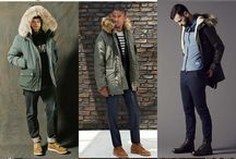 Men's fashion!!