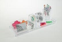 office n supplies / by Belén