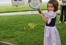 birthday/costumes/partys/Halloween / by Samantha Allison