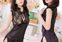 Women's transparent panties / Women's transparent panties