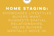Staged / Metamorfozy - Home Staging