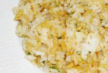 Recipe:米、ごはん
