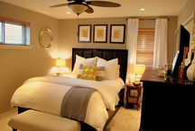 Bedrooms your guests will love... / by Stephanie Stewart-Knepple