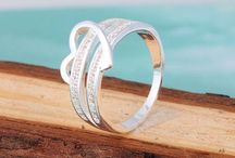Mooie ringen / Ringen