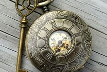 antique compasses clocks and watches