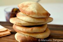 Breads / by Madhuja