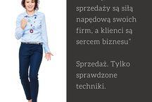 """Książka """"Sprzedaż. Tylko sprawdzone techniki"""" Iza Krejca-Pawski"""