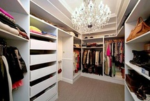 wardrobe heaven / by Zoopla - Smarter Property Search