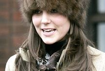 Headwear ❤ Fur Hat / by Allyson Chong