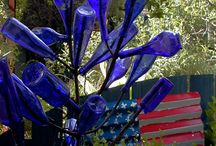 Bottle Trees / by Jane & Jerry Ratliff