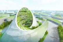 Eco arch