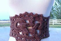 Crochet: Miscellaneous