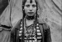 Gypsy-Travellers / by Maryann Milstein