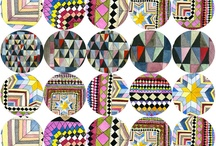 Design } Ornaments & Patterns