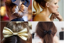 You know i love a Bow ;) / by EJ