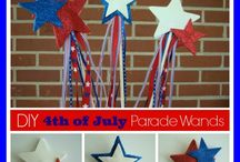 4th of July / by Kathy Trickel