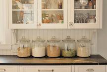 Country Kitchens - Farm Kitchen Design