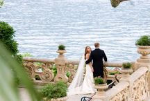 Weddings & Honeymoons in Italy / How about a wedding and honeymoon to Italy, the most romantic place on earth?